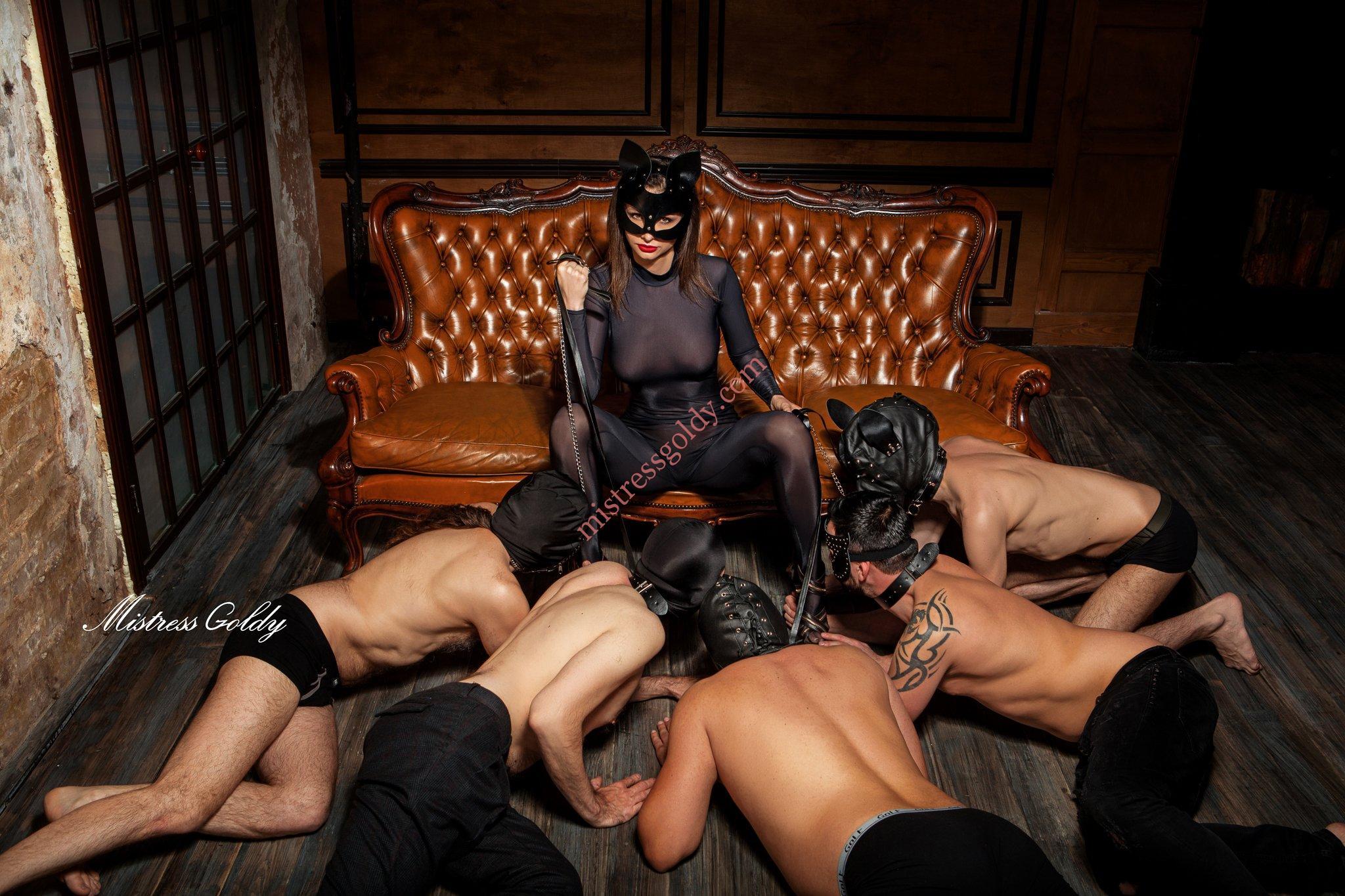 Slaves #3